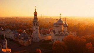 Vologda autumn