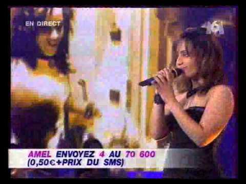 Amel Bent - Je sais pas (Nouvelle Star)
