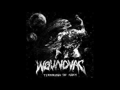 Woundvac - Terrorizing the Swarm (2018) Full Album HQ (Grindcore)