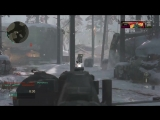 You could see my desperation. COD WWII