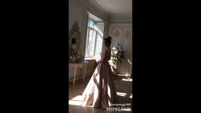 Невеста 👰🏼