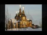 Чёрный кофе - Деревянные церкви Руси.