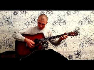 Tony Braxton - Unbreak my Heart demo - Александр Чекмарёв