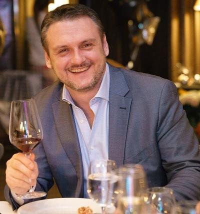 Дмитрий Седеньков