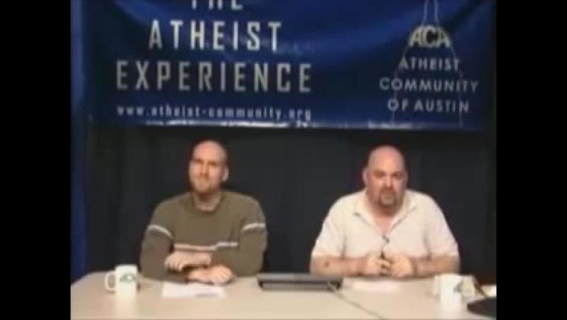 Шах и мат атеисты