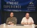 Шах и мат атеисты!