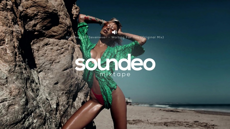 Sensual Music ¦ Best of Deep House, Vocal House, Tropical House ¦ Soundeo Mixtape 054