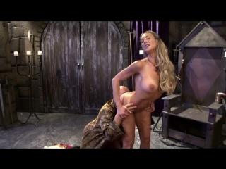 Порно пародия игра