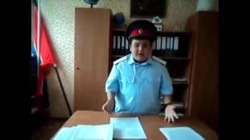сон кадета г. Городовиковск