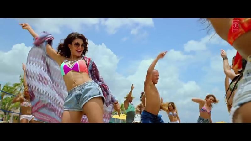 Baat Ban Jaye Full Video Song _ A Gentleman - SSR _ Sidharth _ Jacqueline _ Sach