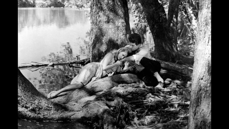 Lilith - Robert Rossen (1964).