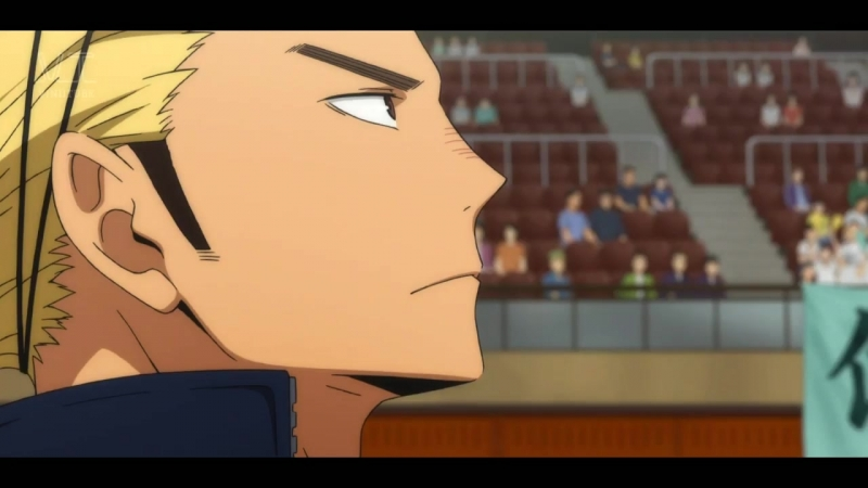 ViniiTube Top 10 Haikyuu Anime Moments Vol 1 60FPS