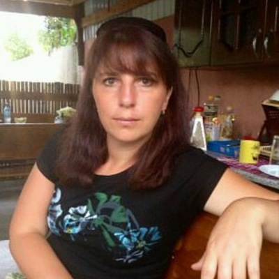 Татьяна Чечерина