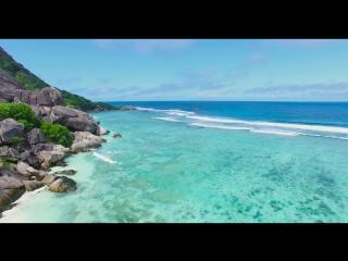 Seychelles - La Digue Islands