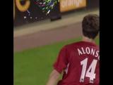 Happy birthday to Xabi Alonso