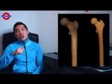Почему с точки зрения анатомии иногда невозможно сесть на шпагат.