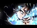 Драконий Жемчуг Супер Сонгоку Ультро Пробуждение Ангела Супер Саянна Крутые Треки