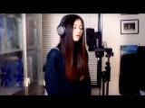 Mad World - Gary Jules _ Tears For Fears (Cover by Jasmine Thompson)