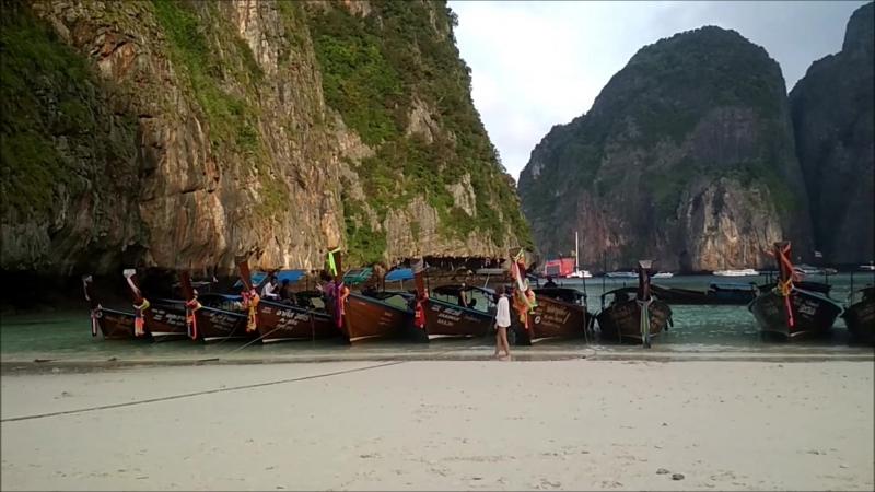 Тайланд, остров Пхукет, провинции Пханга, Краби и Сураттани