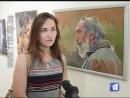 У Музеї українського живопису відкрилась виставка молодих художників