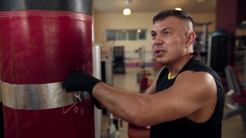 EnergyLifeNL Костя Цзю С чего начать занятия боксом