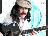 GEORGE HARRISON..WHILE MY GUITAR GENTLY WEEPS