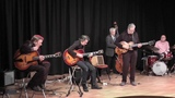 The 25th North Wales International Jazz Guitar Weekend - Road Song