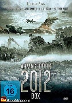 Armageddon 2012 (2011)