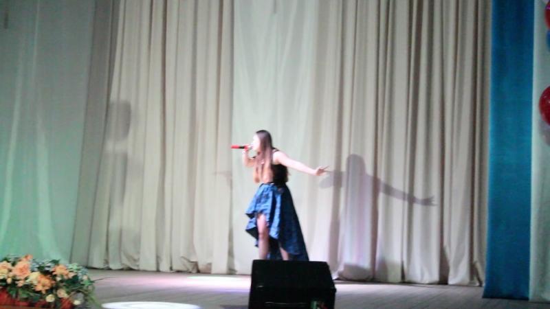Vivre Pour Le Meilleur Федеральный этап фестиваля французской песни Фестишан-2018. Победитель городского этапа г.Тольятти Черн