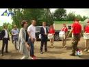 В Альметьевск с рабочим визитом прибыл министр по делам молодежи Дамир Фаттахов