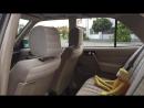LOW - Mercedes Benz W201-