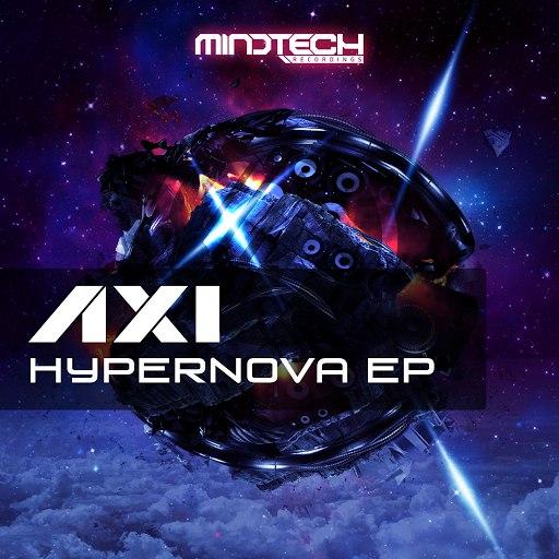 Axi альбом Hypernova EP