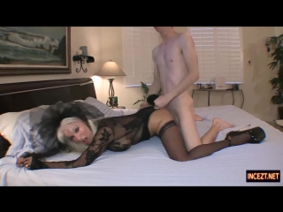 Sally d`angelo - the funeral - please fill mommy with your cum
