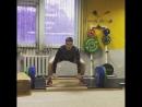 ❤️Становая Тяга 120 кг наспорте фитнес