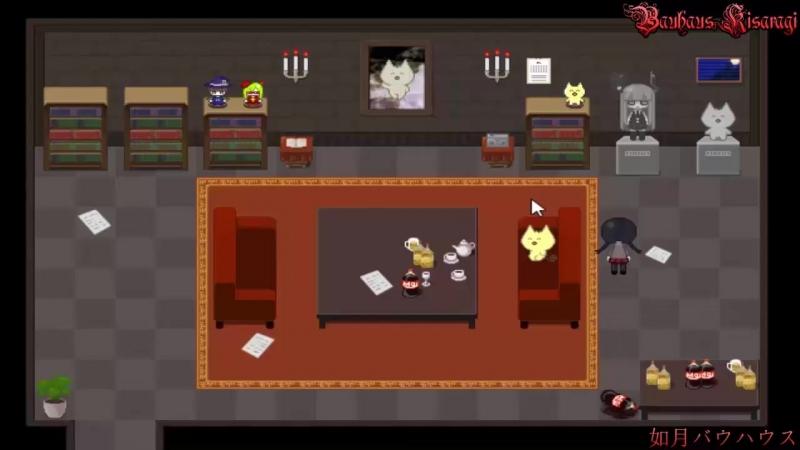 [Gameplay]-Mogeko Castle (PARTE 2)-Sobreviviendo En El Castillo