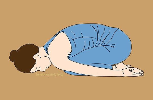 tVBt3ABUImQ - Самые простые упражнения из Йоги: курс для начинающих