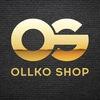 """Швейная фабрика """"OLLKO"""""""