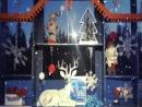 Афиша КУБКА ДРУЖБЫ НАРОДОВ в гостях у Карельского Деда Мороза Талви Укко