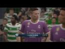 FIFA17 Кар'єра за Реал Мд, 4 сезон / Лукас Оспанос