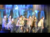 Dance Fly (Танец