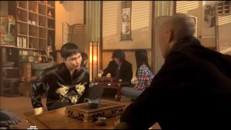 Странствия Синдбада 3 сезон 6 серия
