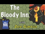 The Bloody Inn review - with Zee Garcia