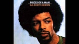 Gil Scott-Heron - Pieces Of A Man Remastered + Bonus Tracks