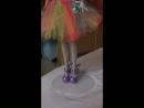 OOAK Monster High Ghoulia Yelps by @sonia_viva_japan