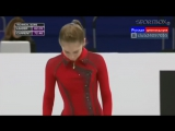 Юлия Липницкая-Список Шиндлера