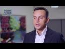 Генеральный директор компании «Сплат-Косметика» Евгений Демин о конкурсе «Лидеры России»