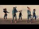 Alba Dance Studio | Bike Back (dancehall choreography)