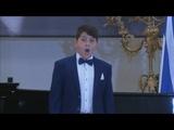 II тур (1 возрастная группа) VII Международного конкурса юных вокалистов Елены Образцовой (Санкт-Петербург, 16-21.07.18)