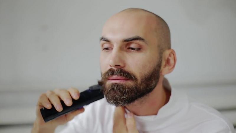 Noul trimmer T830E de la BaByliss For Men