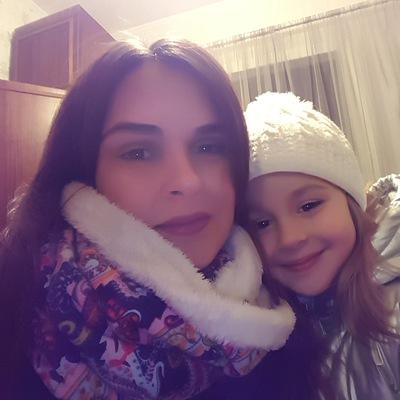 Оксана Журавлева